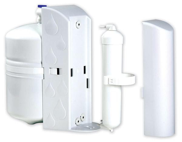 Axeon CRO-50 Reverse Osmosis System