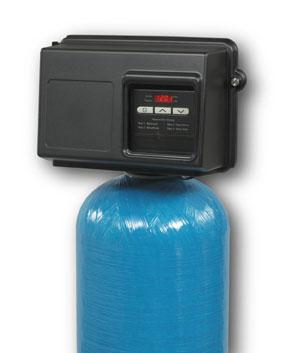 Fleck 2510-13x54 carbon tank 2 1/2 cu. ft.