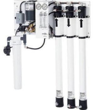 AXEON HT-2000S Reverse Osmosis System
