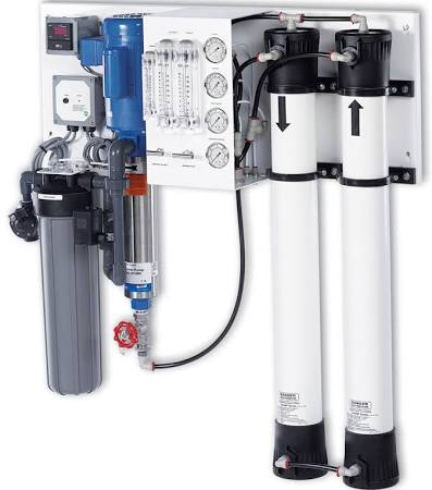 AXEON JT-4000S Reverse Osmosis System