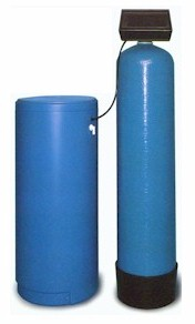 Fleck 2510WS-13x54 2 1/2 cubic ft