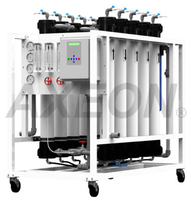 FLEXEON DT-20000S REVERSE OSMOSIS SYSTEM