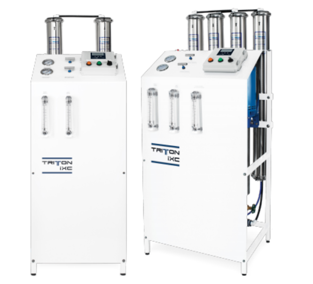 ROS-IXC-1SS-T  2,100-2,400GPD Reverse Osmosis